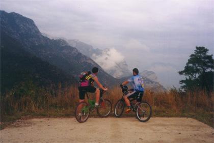 Lago di Garda 1998